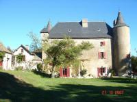 Idée de Sortie Canet de Salars Château de Larguiès