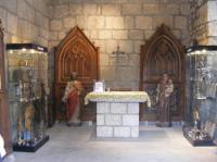 Musée d´art Sacré Saint Hippolyte