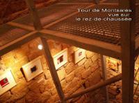 Idée de Sortie Saint Pierre Toirac La Tour de Montsalès