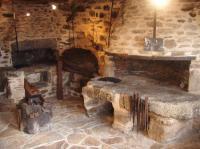 Idée de Sortie Saint Salvadou Musée de la forge et de l'ancienne vie rurale