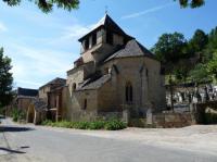 Idée de Sortie Marcillac Vallon Eglise romane de Saint-Austremoine