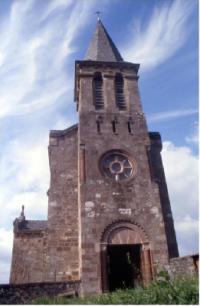 Idée de Sortie Saint Martin de Lenne Église de la Capelle Bonance