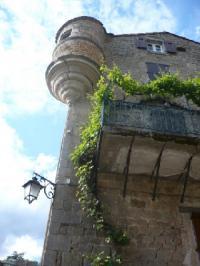 Idée de Sortie Vézins de Lévézou Village de Saint Léons