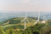 Idée de Sortie Mélagues Parc éolien de Merdelou-Fontanelle