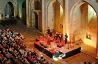 Idée de Sortie Camarès Abbaye de Sylvanès