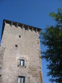 Idée de Sortie Gaillac d'Aveyron Tour templière de La Clau