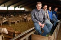 Idée de Sortie Lestrade et Thouels Visite de ferme