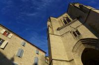 Idée de Sortie Villefranche de Rouergue Collégiale Notre Dame