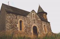 Idée de Sortie Saint Saturnin de Lenne Chapelle Notre-Dame du Calvaire