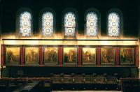 Idée de Sortie Flagnac Le chemin de Croix de Gustave Moreau à l'église Notre Dame de Decazeville
