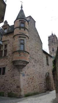 Idée de Sortie Le Monastère Hôtel de Lauro