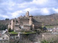 Idée de Sortie Campuac Château d'Estaing