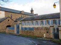 Idée de Sortie Laval Roquecezière Chapelle Notre Dame d'Orient