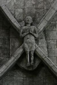 Idée de Sortie Saint Étienne de Carlat Eglise St Thomas de Canterbury