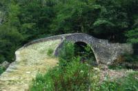 Idée de Sortie La Bastide l'Évêque Le pont du Cayla