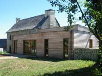 Idée de Sortie Taussac Maison du bois