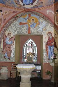 Idée de Sortie Plaisance Chapelle du Saint-Voile