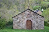 Idée de Sortie Campagnac Chapelle St Ferréol