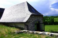 Idée de Sortie Gourdièges Maison de la cabrette et des traditions de l'Aubrac