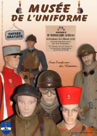 Idée de Sortie Almont les Junies Musée de l'Uniforme