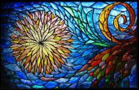Idée de Sortie Noailhac Victor-Lou Deniau - Créateur de vitraux  - Exposition