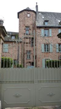Idée de Sortie Le Monastère Hôtel de Bonald