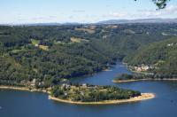 Idée de Sortie Le Monteil Site naturel de la Presqu'île de Laussac