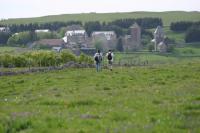 Idée de Sortie Saint Rémy de Chaudes Aigues Bureau des accompagnateurs des Monts d'Aubrac