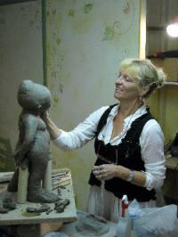 Idée de Sortie Baraqueville Sassafras Atelier céramique
