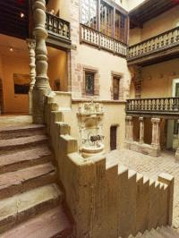 Idée de Sortie Calmont Hôtel de Jouéry (Musée Fenaille)