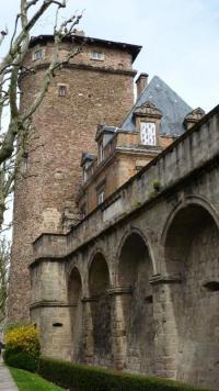 Idée de Sortie Calmont Tour Corbières