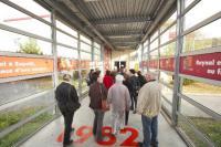 Idée de Sortie Cuzac Visite de l'entreprise Raynal et Roquelaure