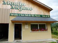 Idée de Sortie Sénergues Moulin Méjane (Huile de noix, noisettes, farines bio)