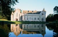 Idée de Sortie Martiel Abbaye fortifiée et Parc de Loc-Dieu