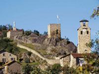 Idée de Sortie Boisse Penchot Site du Fort et Vieil Aubin