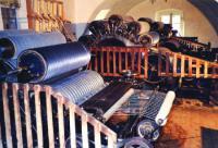 Idée de Sortie Mirandol Bourgnounac Visite d'une ancienne filature de 1900
