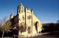 Idée de Sortie Boisse Penchot Eglise Notre Dame d'Aubin