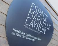 Idée de Sortie Montsalvy Espace Marcelle Cayron
