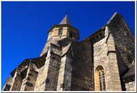 Idée de Sortie Lassouts Église St Laurent de Prades d'Aubrac