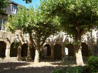 Idée de Sortie La Capelle Bonance Monastère et Cloître des Augustins
