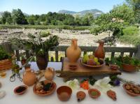 Idée de Sortie Aguessac Site Archéologique de la Graufesenque