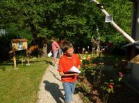 Idée de Sortie Entraygues sur Truyère Visite de la Vieille Ville d'Entraygues pour les enfants