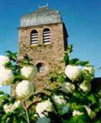 Idée de Sortie Pomayrols Eglise de Verlac