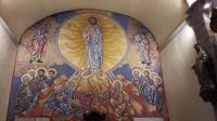 Idée de Sortie Lestrade et Thouels Visite de l'Eglise St Pierre de Cannac - Fresques de Nicolaï Greschny