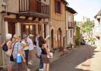 Idée de Sortie La Fouillade Visites guidées de Najac