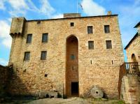 Idée de Sortie Camarès Château de Montaigut