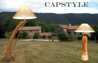 Idée de Sortie Camarès Capstylebois - Bruno Chartier
