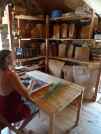 Idée de Sortie Castelnau Pégayrols Naturellement Simples - Visite et vente de produits à base de plantes