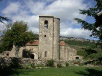 Idée de Sortie Marnhagues et Latour Eglise et Jardin botanique Saint-Xist