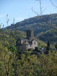 Idée de Sortie Plaisance Eglise Romane Saint Martin